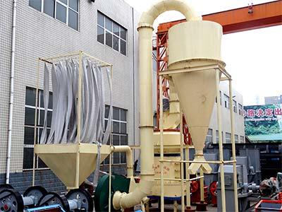 碳化硅超细磨粉机